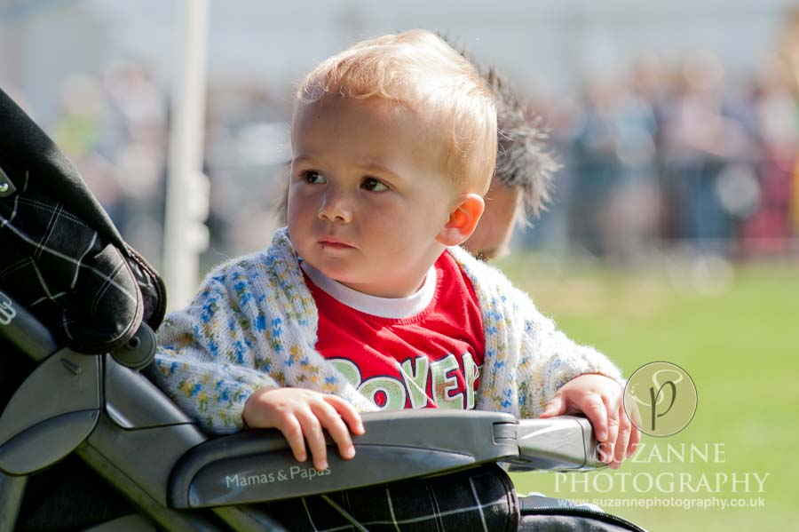 Mirfield Agricultural Show 0036