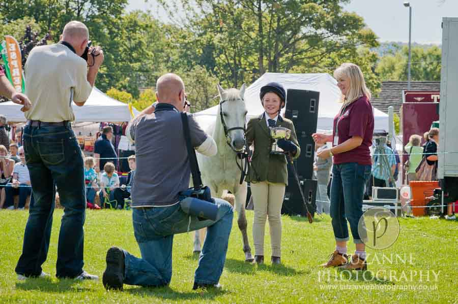 Mirfield Agricultural Show 0039