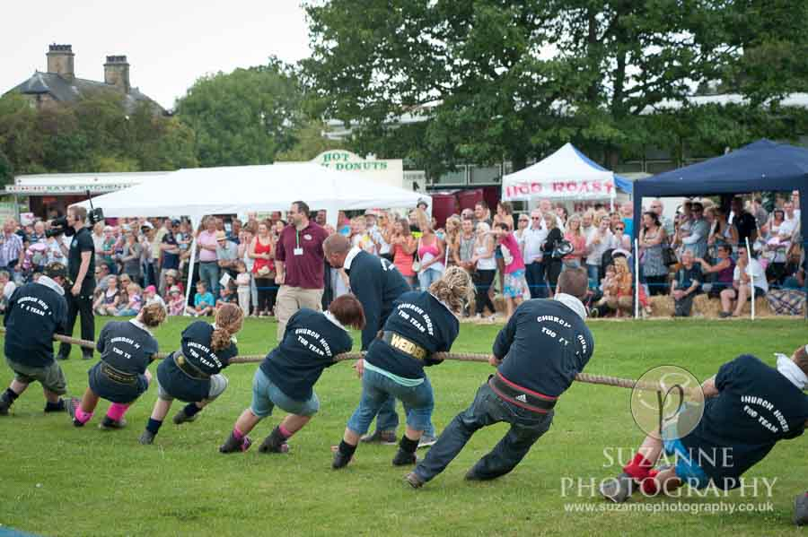 Mirfield Agricultural Society Show 0140