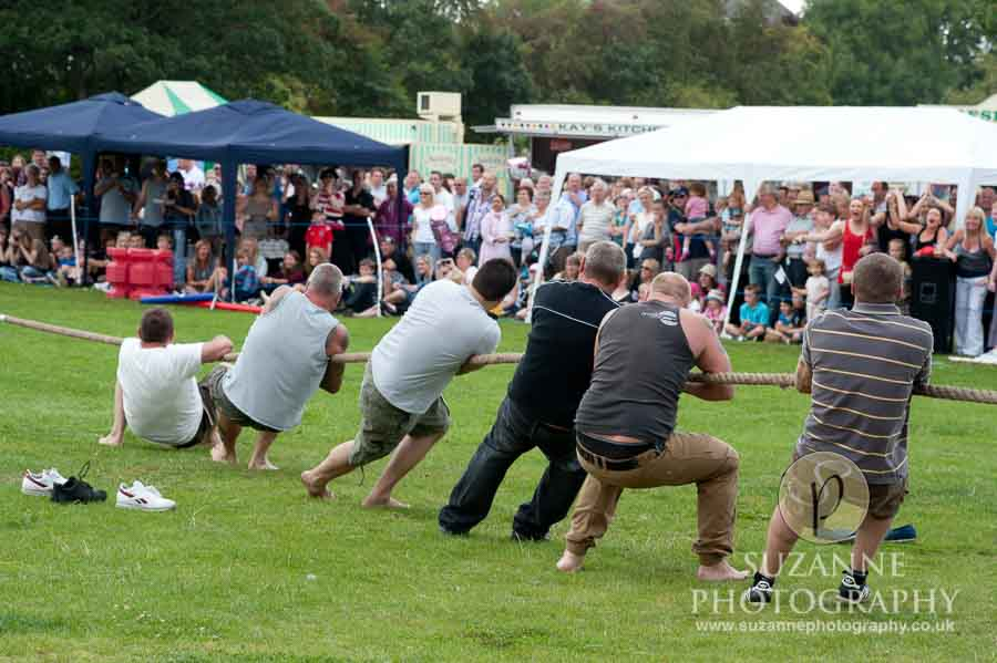 Mirfield Agricultural Society Show 0141