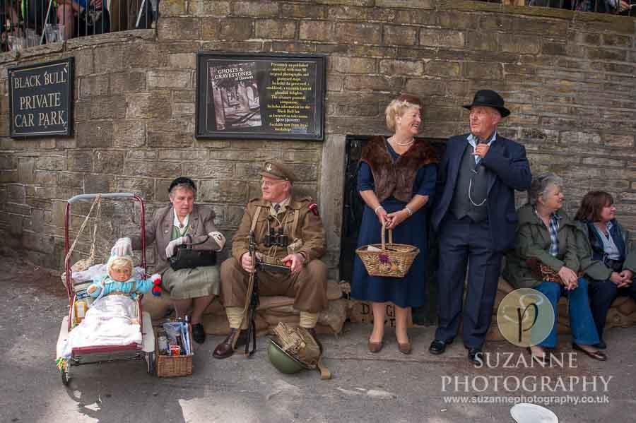 1940s weekend at Haworth 0194