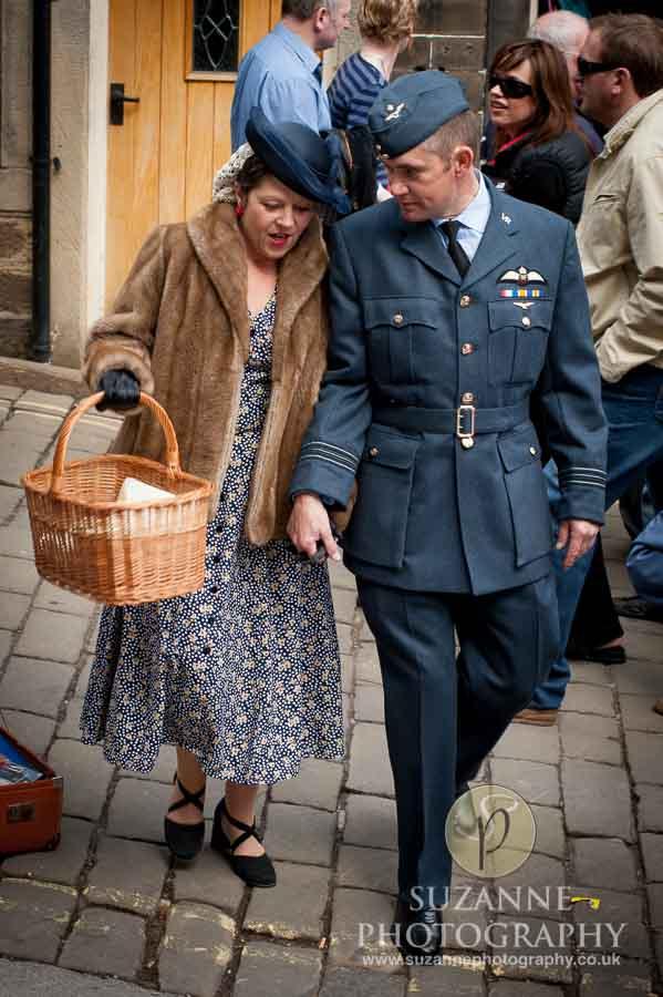 1940s weekend at Haworth 0209
