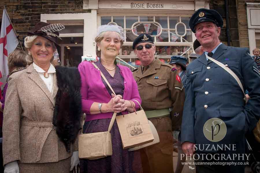 1940s weekend at Haworth 0224