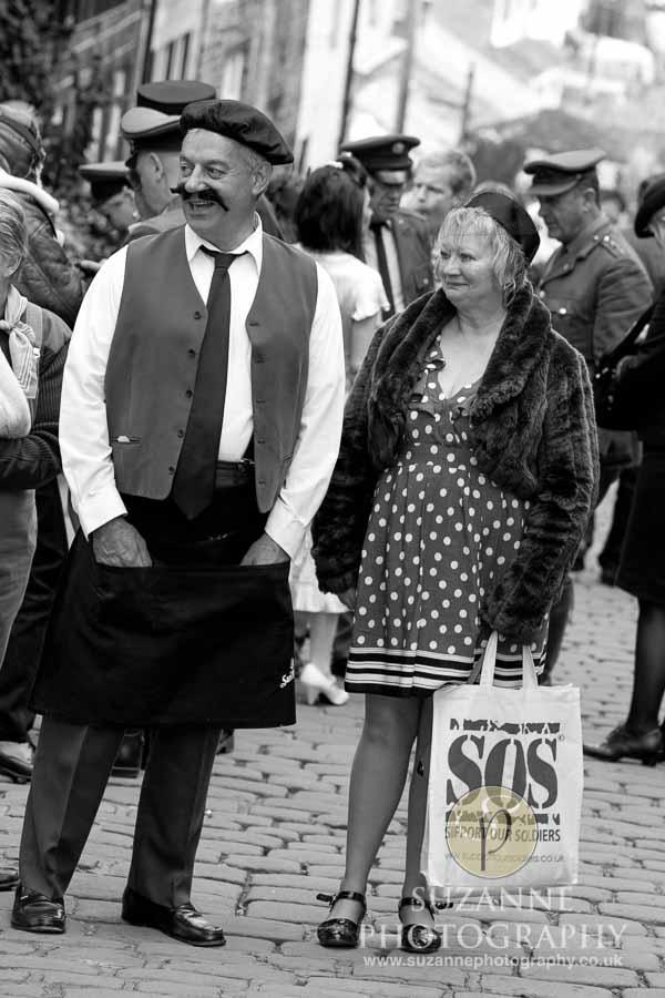 1940s weekend at Haworth 0275