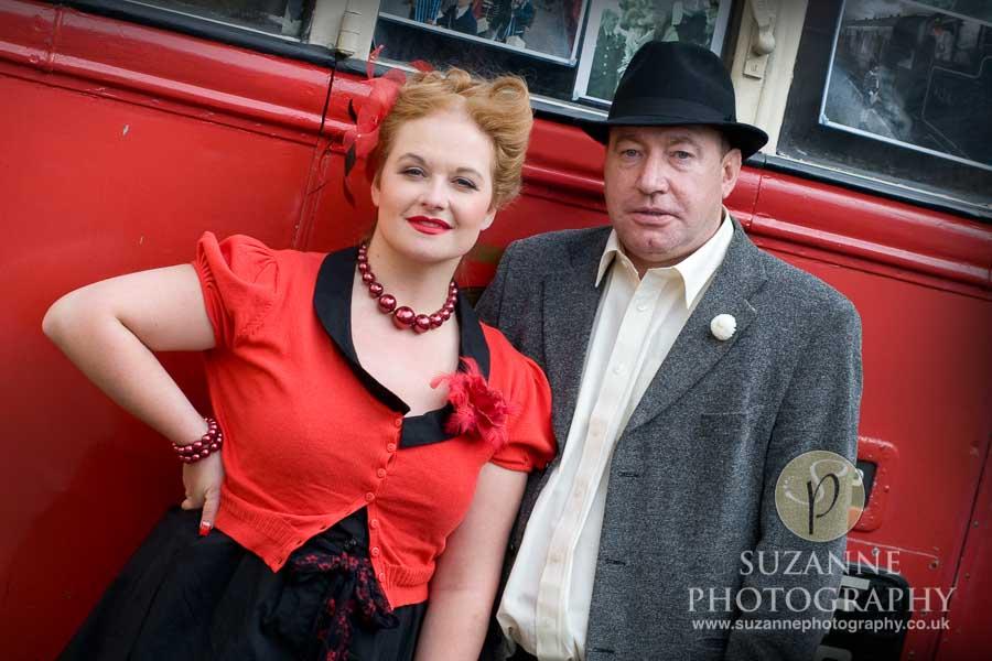 1940s weekend at Haworth 0289