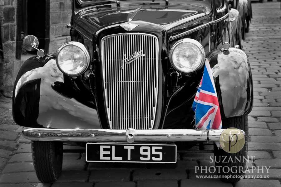 1940s weekend at Haworth 0297