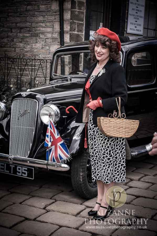 Haworth 1940s weekend at Haworth 0004