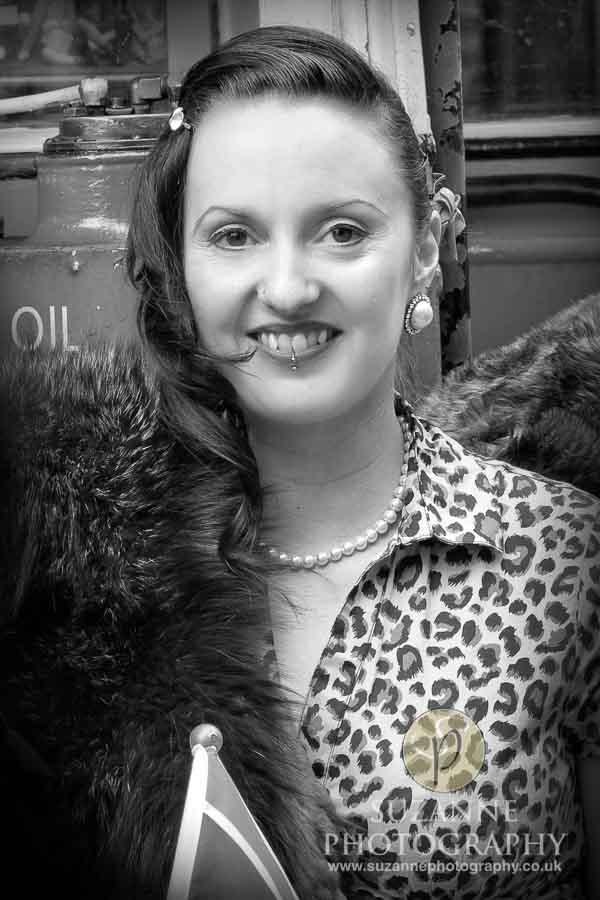 Haworth 1940s weekend at Haworth 0064