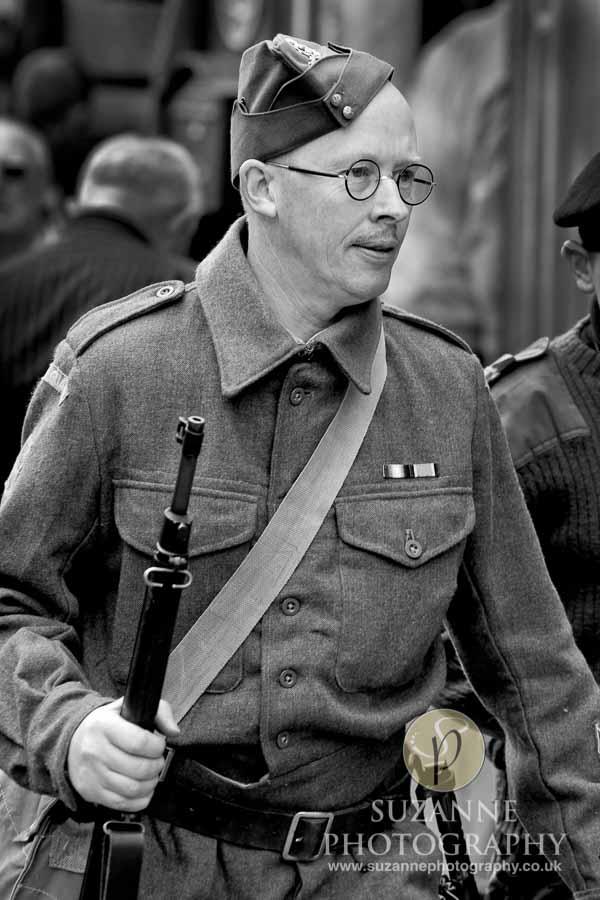 Haworth 1940s weekend at Haworth 0081