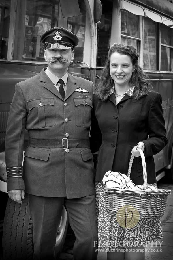 Haworth 1940s weekend at Haworth 0104