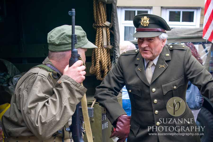 Haworth 1940s weekend at Haworth 0113