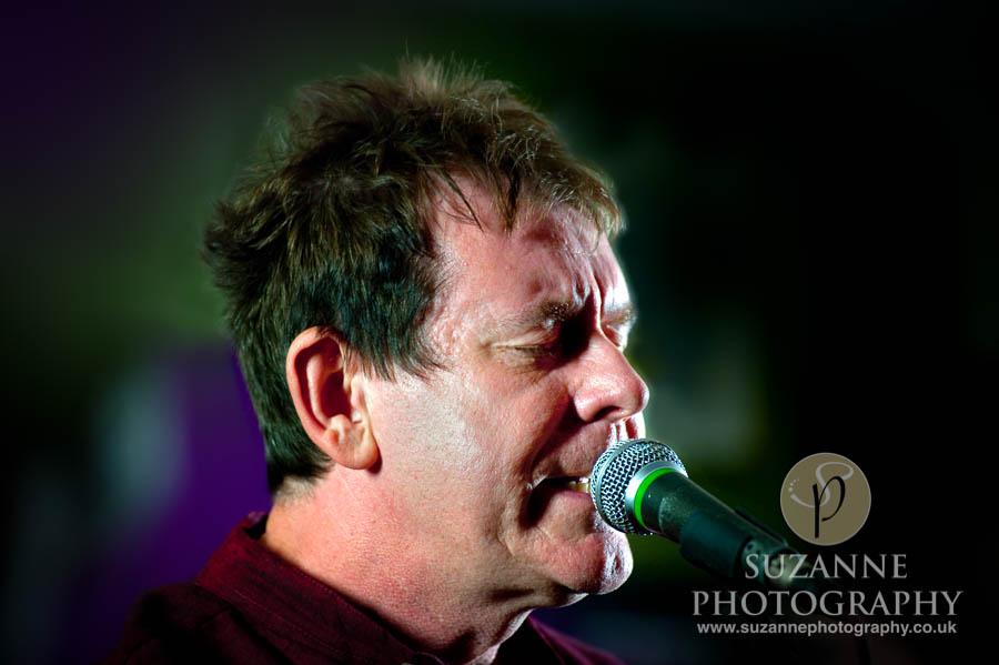 Mark Burgess Unplugged Fulford Arms York 0008