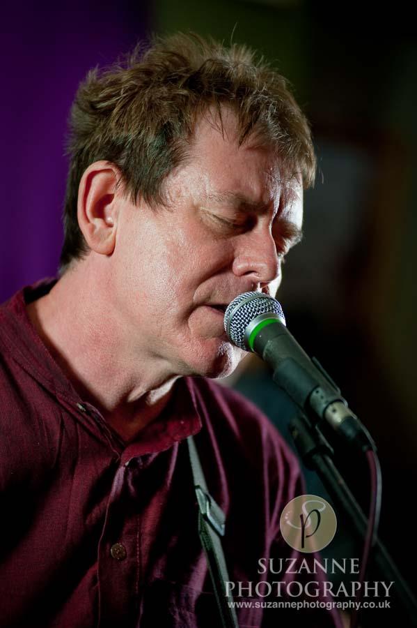Mark Burgess Unplugged Fulford Arms York 0013