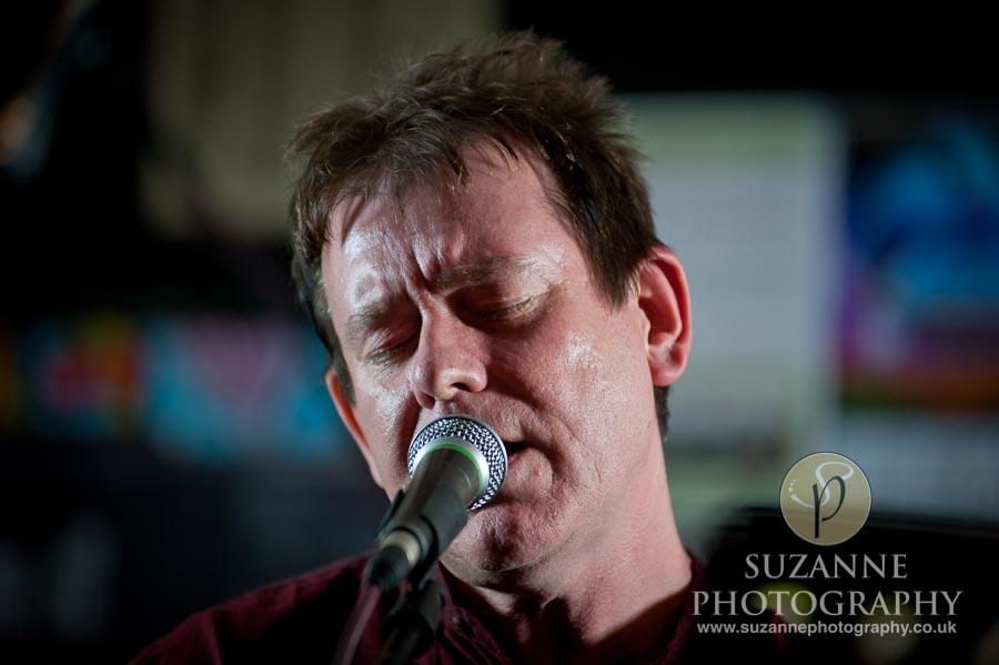 Mark Burgess Unplugged Fulford Arms York 0023