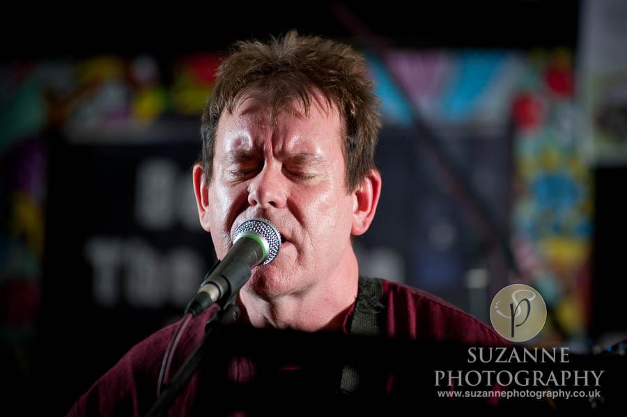 Mark Burgess Unplugged Fulford Arms York 0030
