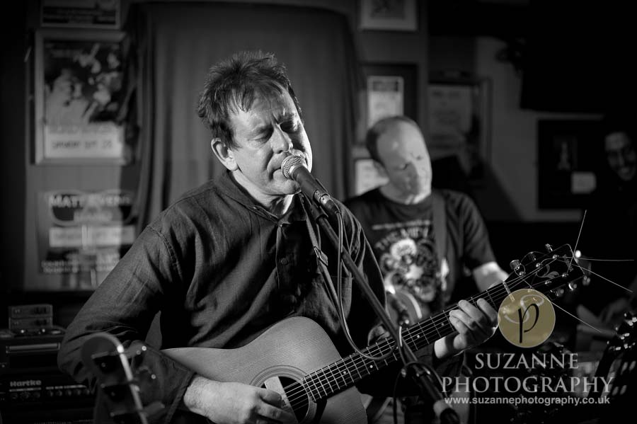 Mark Burgess Unplugged Fulford Arms York 0034