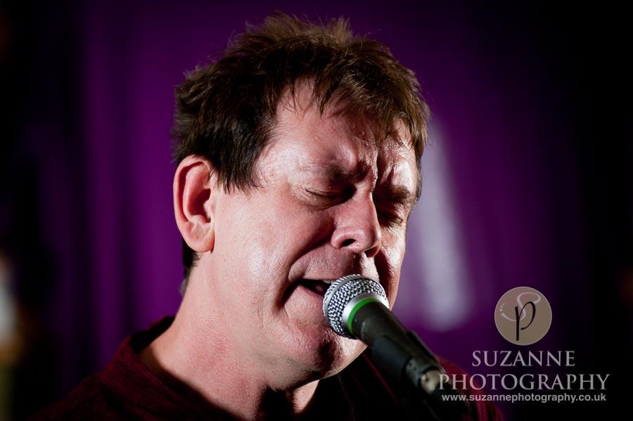 Mark Burgess Unplugged Fulford Arms York 0041