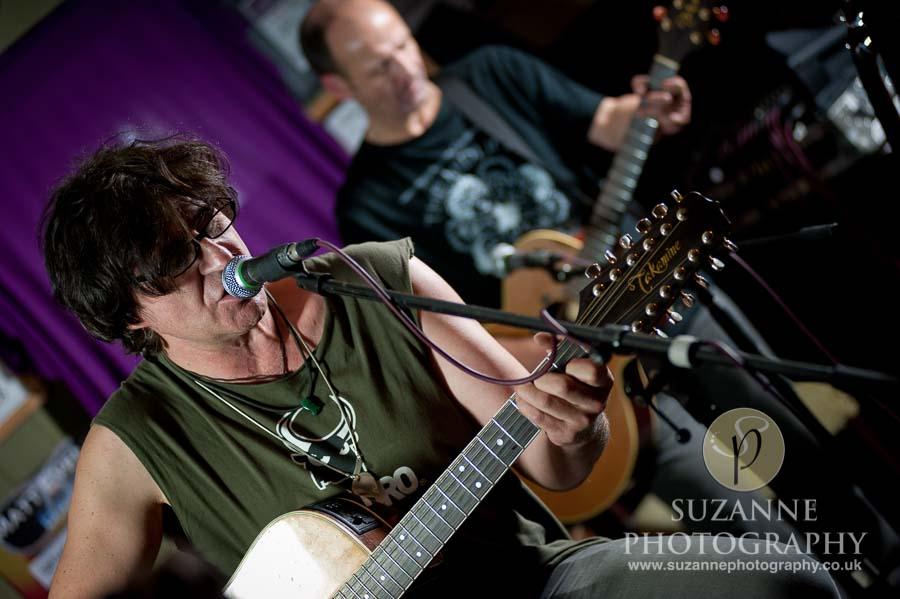 Mark Burgess Unplugged Fulford Arms York 0063