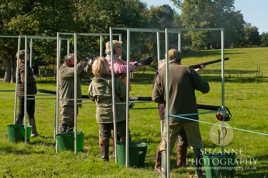 Ripley Castle Visit Excellence Gun Making Exhibition 0015