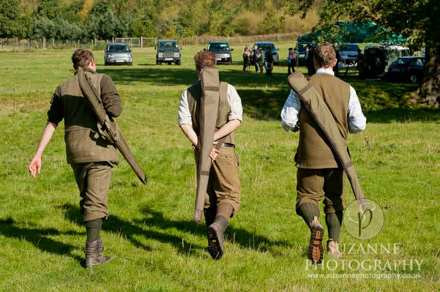 Ripley Castle Visit Excellence Gun Making Exhibition 0043