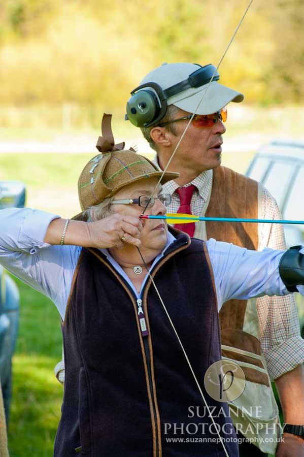Ripley Castle Visit Excellence Gun Making Exhibition 0098