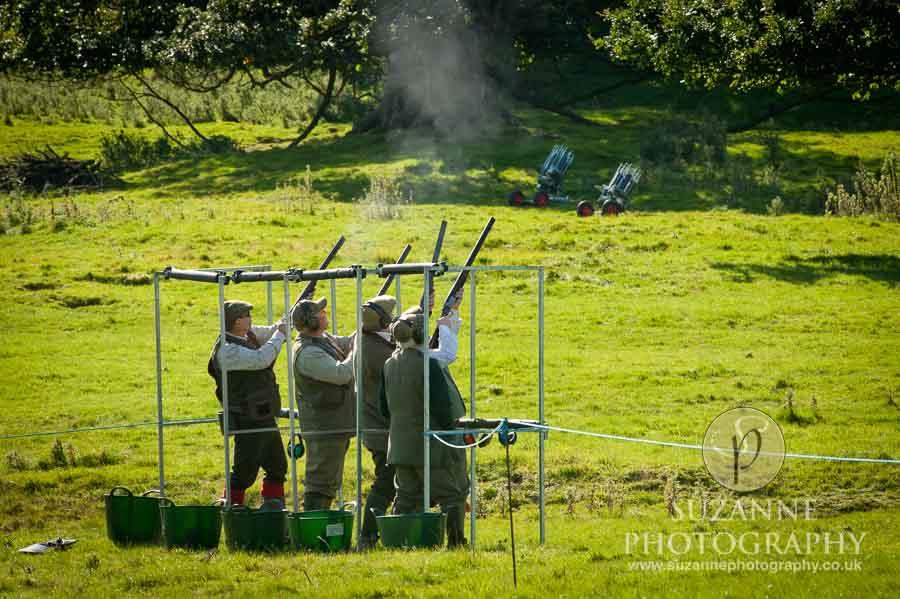 Ripley Castle Visit Excellence Gun Making Exhibition 0141