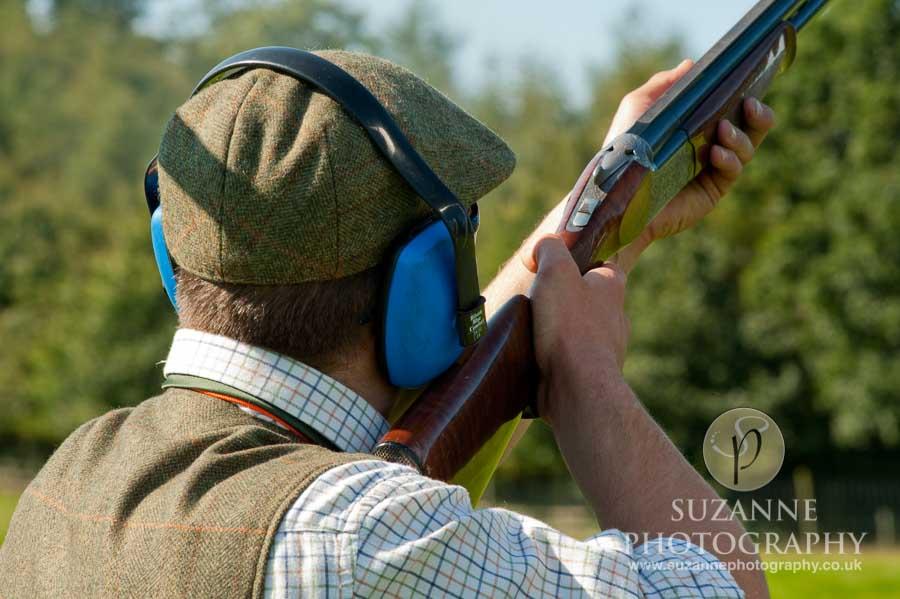 Ripley Castle Visit Excellence Gun Making Exhibition 0151