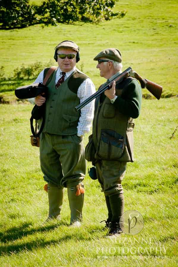 Ripley Castle Visit Excellence Gun Making Exhibition 0154