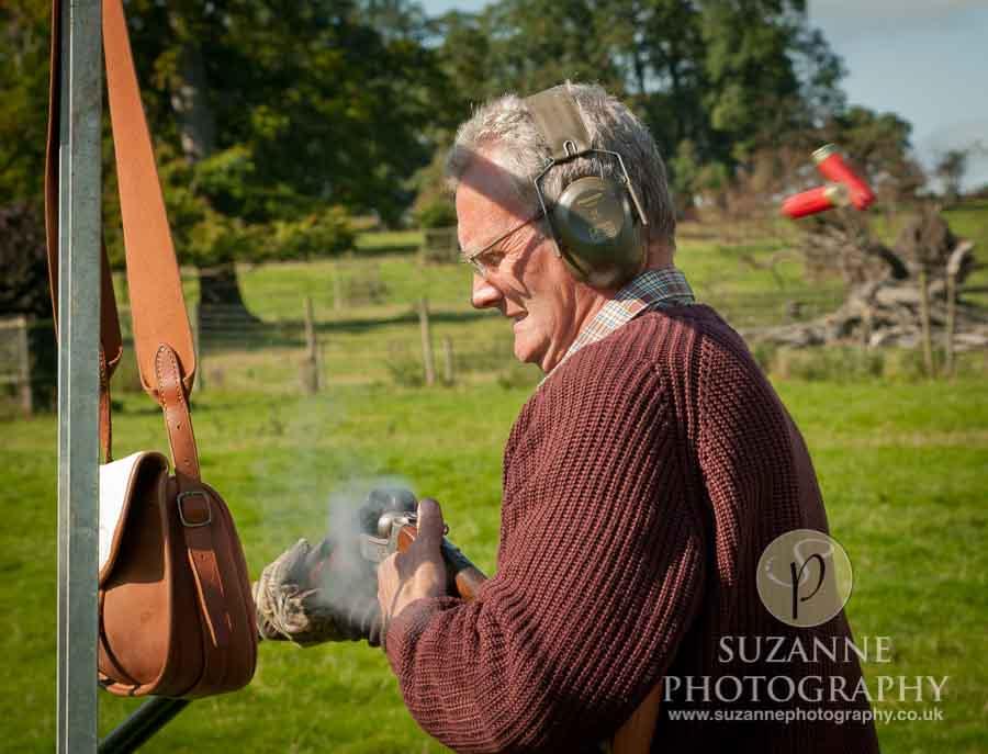 Ripley Castle Visit Excellence Gun Making Exhibition 0156