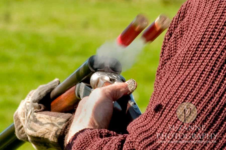 Ripley Castle Visit Excellence Gun Making Exhibition 0161