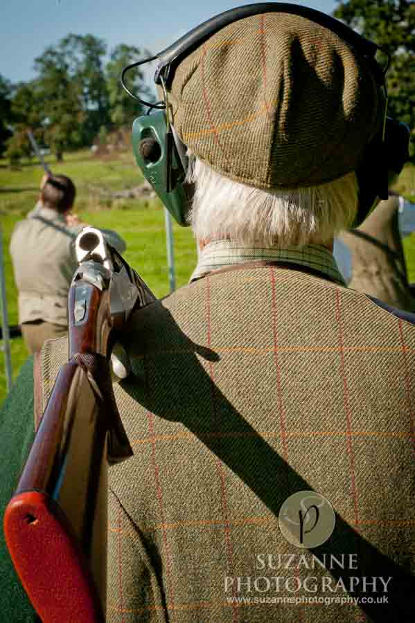 Ripley Castle Visit Excellence Gun Making Exhibition 0163