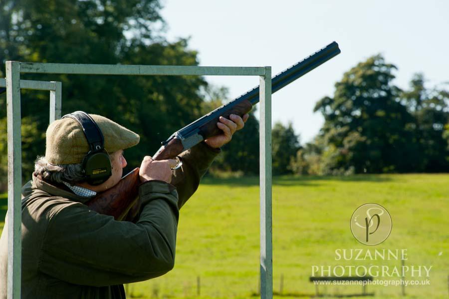 Visit Excellence Gun Exhibition Ripley Castle 0173