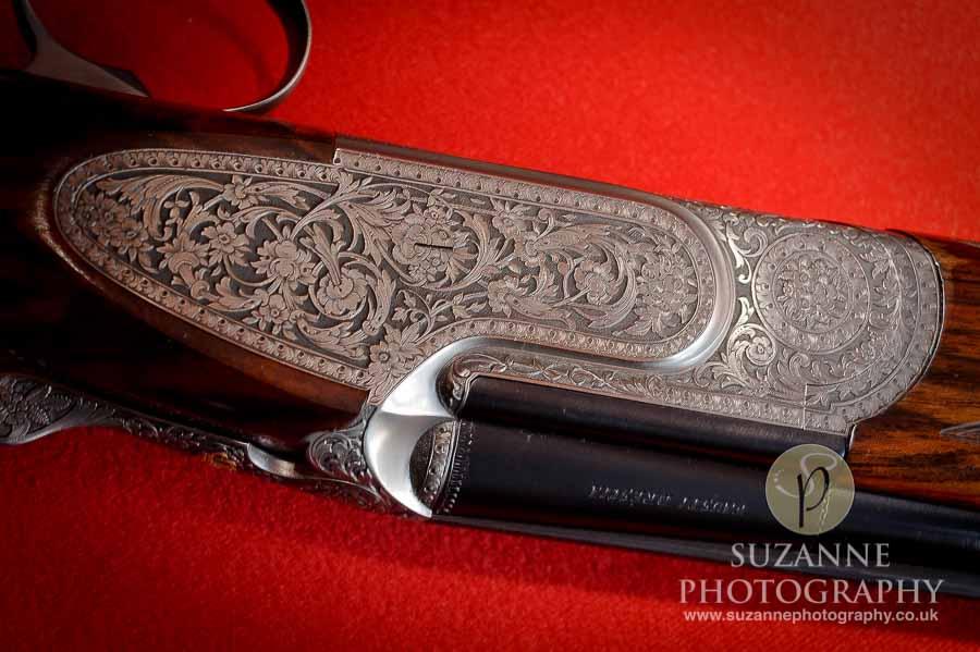Visit Excellence Gun Exhibition Ripley Castle 0215