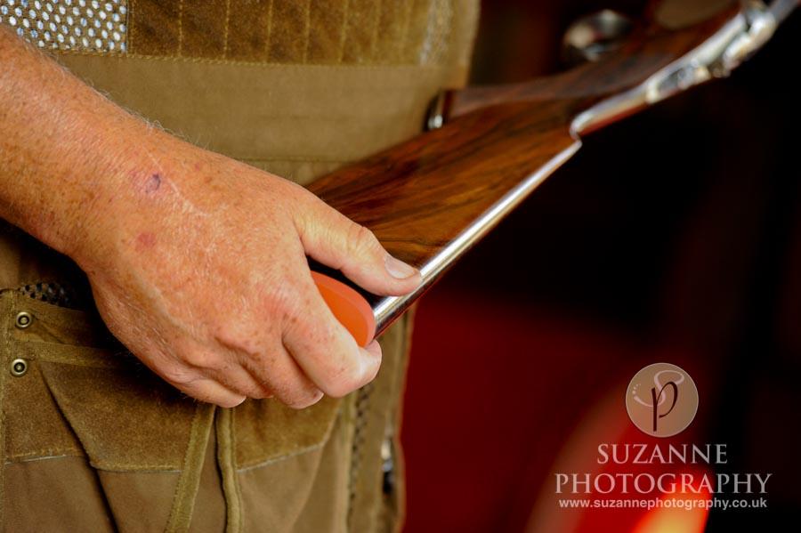 Visit Excellence Gun Exhibition Ripley Castle 0253