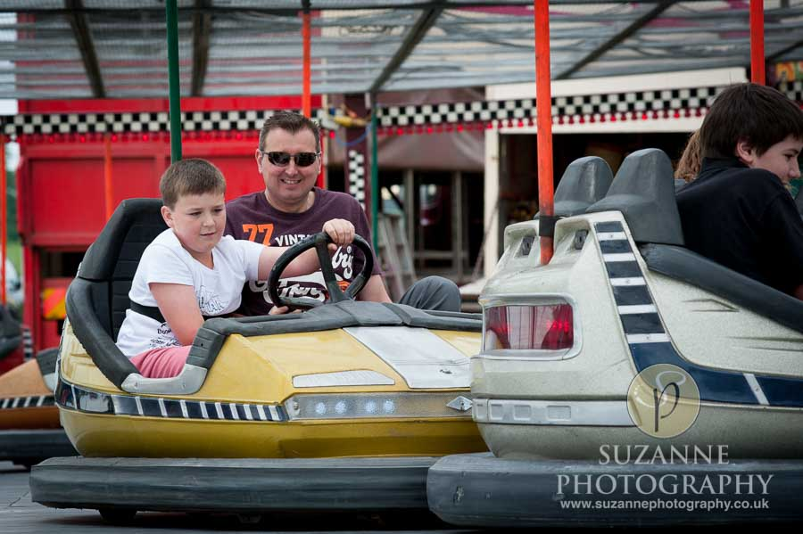 Castle Howard Motor Show 0096
