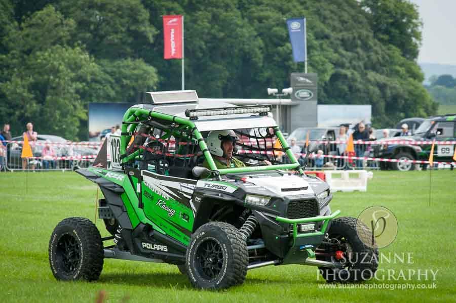 Castle Howard Motor Show 0100