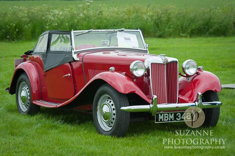 Castle Howard Motor Show 0115