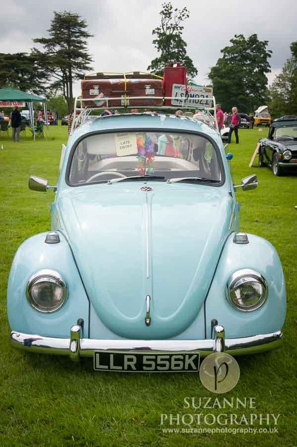 Castle Howard Yorkshire Post Motor Show 0007