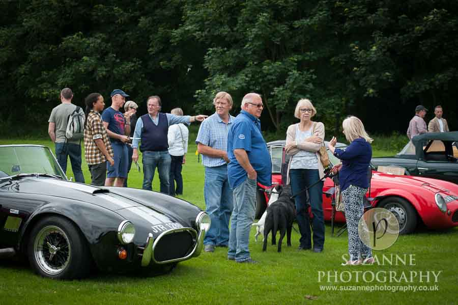 Castle Howard Yorkshire Post Motor Show 0012