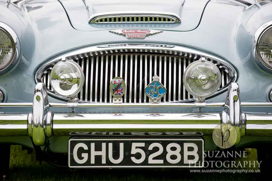 Castle Howard Yorkshire Post Motor Show 0015