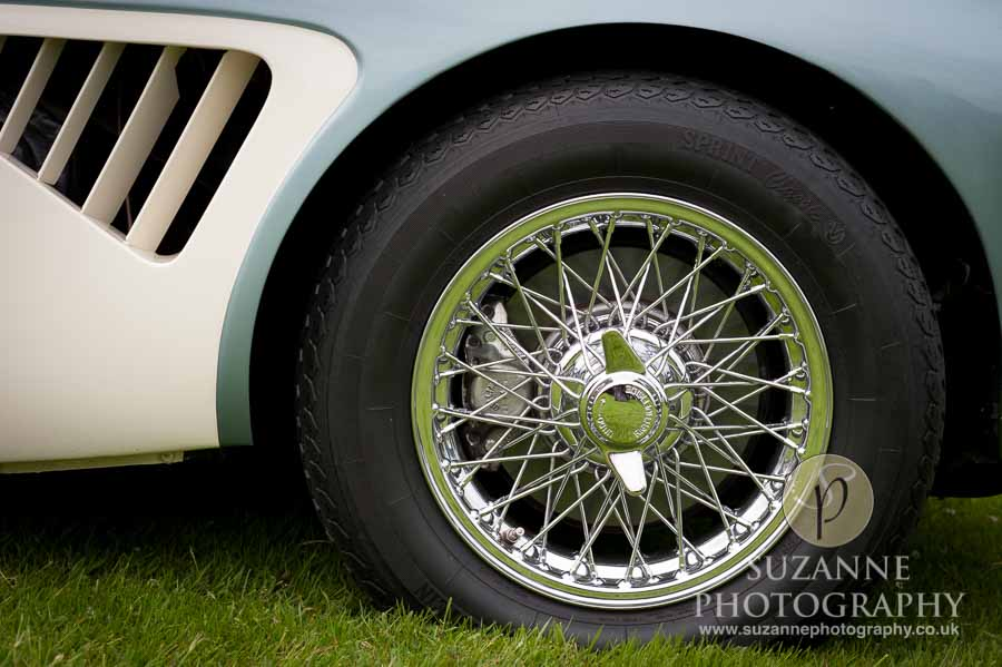 Castle Howard Yorkshire Post Motor Show 0016