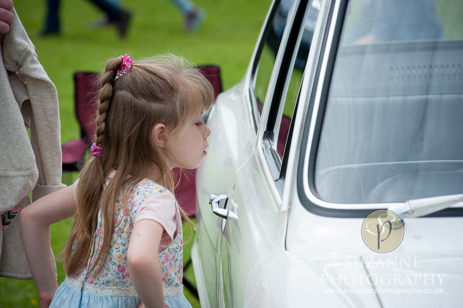 Castle Howard Yorkshire Post Motor Show 0023