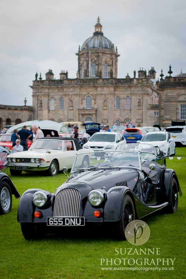 Castle Howard Yorkshire Post Motor Show 0030