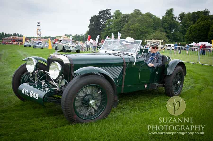 Castle Howard Yorkshire Post Motor Show 0046