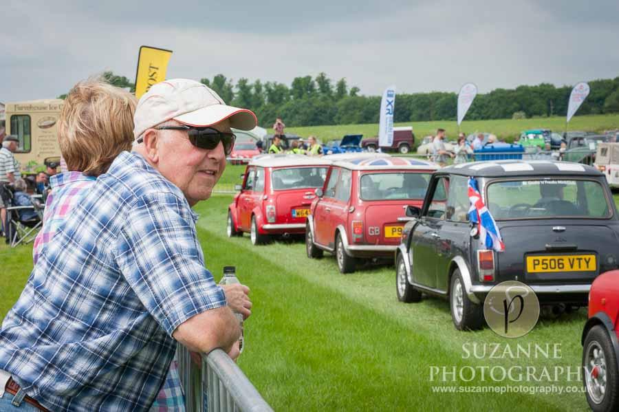 Castle Howard Yorkshire Post Motor Show 0069