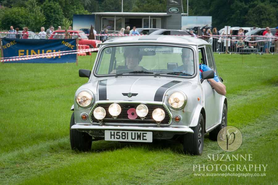 Castle Howard Yorkshire Post Motor Show 0071