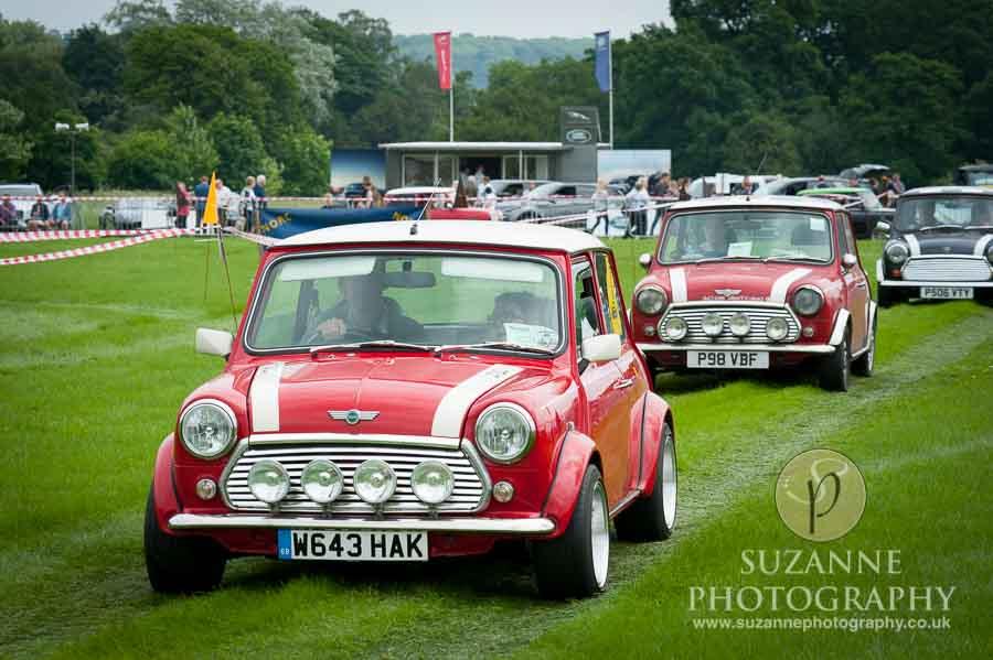 Castle Howard Yorkshire Post Motor Show 0072