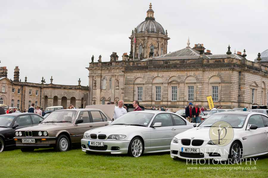 Yorkshire Post Motor Show 0209