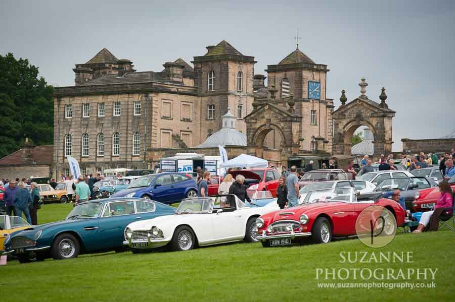 Yorkshire Post Motor Show 0213