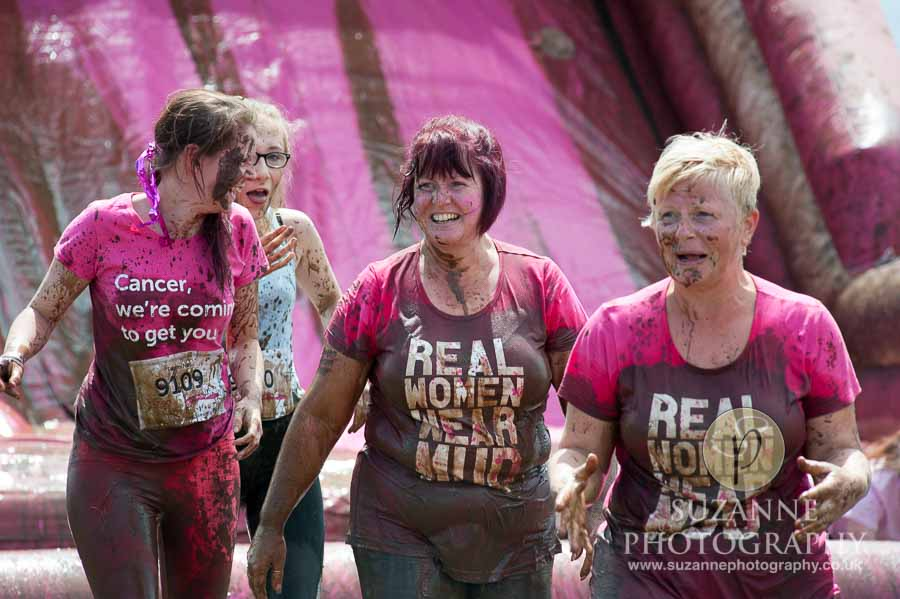 Race for Life Cancer Research York Racecourse 143